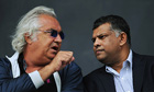 Queens Park Rangers expected to announce takeover by Tony Fernandes