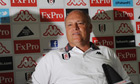Fulham's Martin Jol promises due respect for Dnipro's Juande Ramos