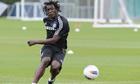 Chelsea omit £18m striker Romelu Lukaku from Champions League squad