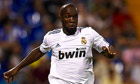 Tottenham Hotspur hopes of buying Real Madrid's Lassana Diarra rise