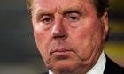 Harry Redknapp remains confident of signing Emmanuel Adebayor
