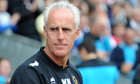 Mick McCarthy insists he has no problem with Fulham's Danny Murphy