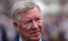 Sir Alex Ferguson puts faith in his young Manchester United defenders