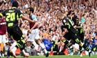 Adam Clayton's late strike earns Leeds a deserved draw at West Ham