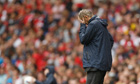 Liverpool show Arsène Wenger and Arsenal some uncomfortable truths