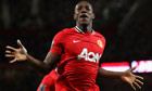 Danny Welbeck inspires Manchester United to beat Tottenham Hotspur