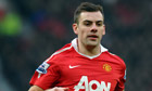 Ankle injury puts Darron Gibson's move from Manchester United in doubt