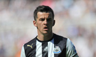 Joey Barton completes move to QPR and signs lucrative contract