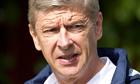 Arsenal's backroom flaws leave £70m hole in Arsène Wenger's plans