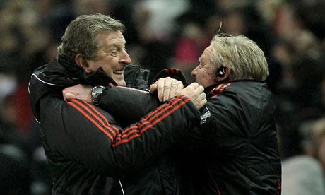 Hodgson, Lee
