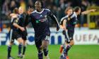 Chelsea ready to intensify talks over Romelu Lukaku transfer