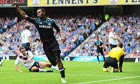 Chelsea cruise past Rangers with two goals from Daniel Sturridge