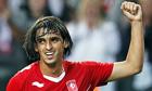Football transfer rumours: Bryan Ruiz to Tottenham Hotspur?