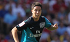 Arsenal open the door for Samir Nasri's £25m move to Manchester City