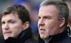 Kenny Jackett, Watford manager