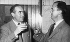 Toast To Alf Ramsey