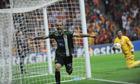 Braga's Ruben Micael celebrates