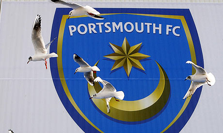 Portsmouth Fratton Park