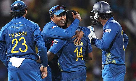 Cricket ICC T20 World Cup