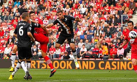 José Fonte Southampton