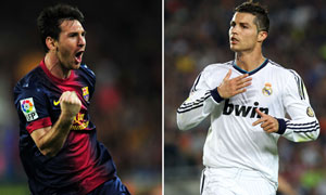 Barcelona and Real Madrid draw El Clásico thriller at Camp Nou