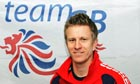 Simon Timson, UK Sport's performance director