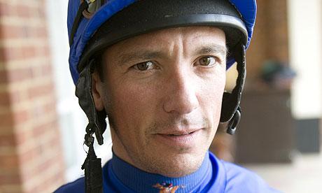 Frankie Dettori, Britain - 07 Sep 2010