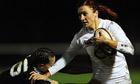 England Women v New Zealand Women