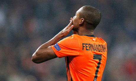 Sky Italia announce Manchester City buy Brazilian Fernandinho from Shakhtar Donetsk for £23m