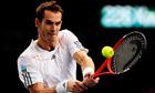 Andy Murray will play Jo-Wilfried Tsonga