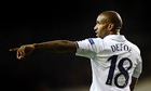 Jermain Defoe has been on deadly form in front of goal for Tottenham Hotspur.