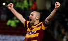 Gary Jones, Bradford City captain