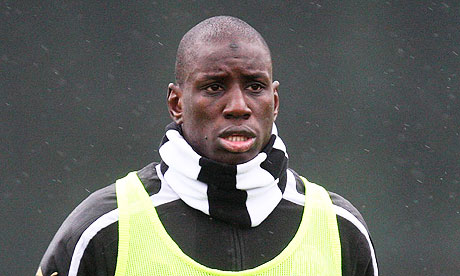 Demba Ba  Chelsea?