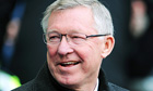 Sir Alex Ferguson says challenges will come from city