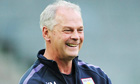 Kevin MacDonald is in line to be new manager of Blackburn Rovers