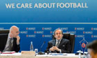 Michel Platini wants Euro 2020 to be low cost