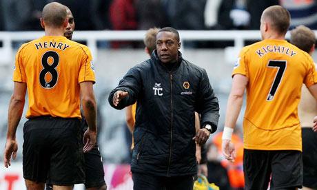 Fulham vs Wolverhampton