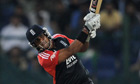 Samit Patel hits out against Pakistan