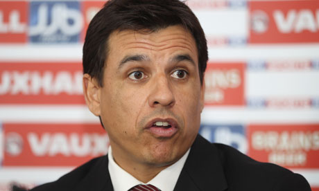 Chris Coleman Unveiled As New Wales Manager