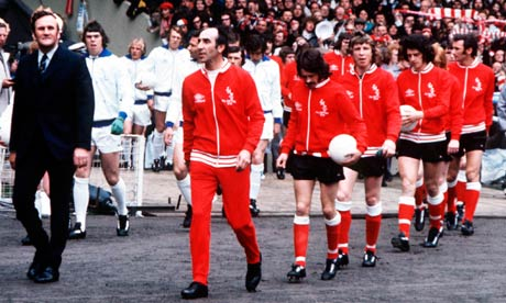 The 1973 FA Cup final