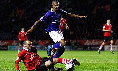 joel lynch and jermaine beckford