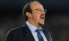 Rafael Benitez might have a better shot at the Chelsea job if he changed his name to Paco St Moritz
