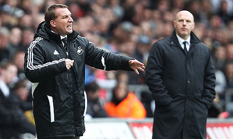 brendan rodgers and steve kean
