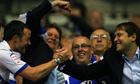 Reading celebrate promotion to Premier League