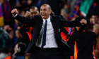 Roberto Di Matteo, Chelsea interim coach