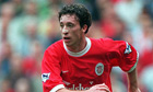 Robbie Fowler Liverpool