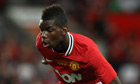 Paul Pogba is set for Juventus