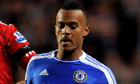 Ryan Bertrand Chelsea