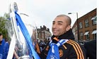 Roberto Di Matteo Chelsea