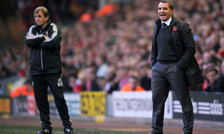 Can Liverpool step out of the past and look to the future under Rodgers?